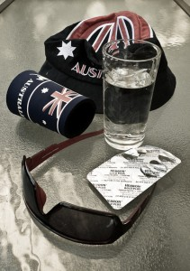 I think it was a good Australia Day!!!