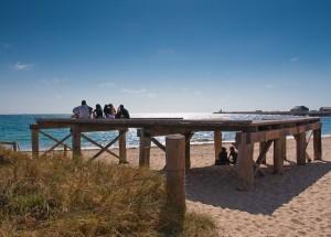 The Long Jetty, Bathers Beach, Fremantle