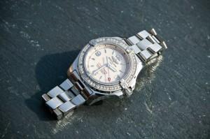 Kairen's watch