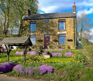 Rose Cottage, Eckington