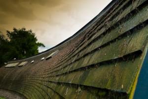 Interesting Roof