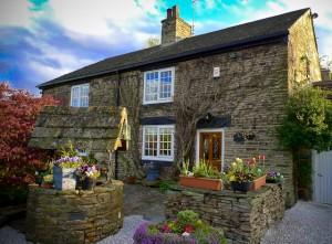 Julie & Stuart's cottage