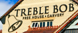 Treble Bob, Barlborough