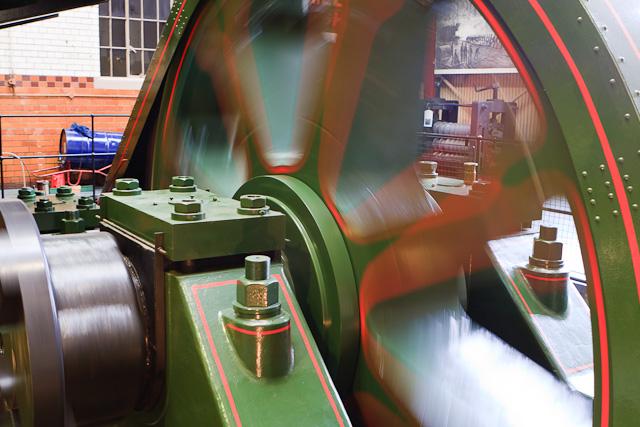 River Don Engine