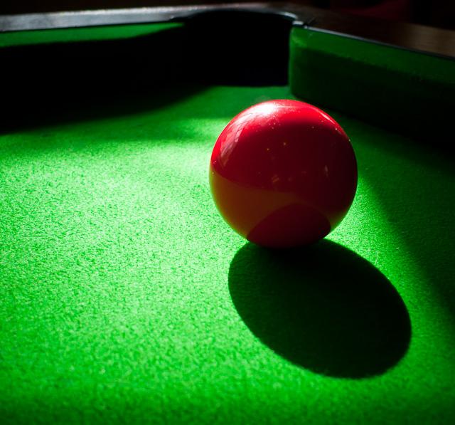 Snooker circles