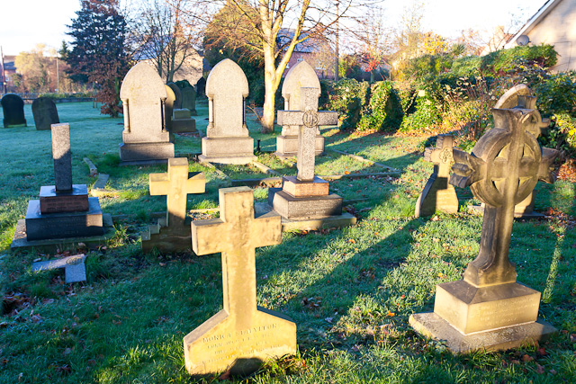 A grave situation?