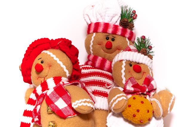 Christmas cooks!